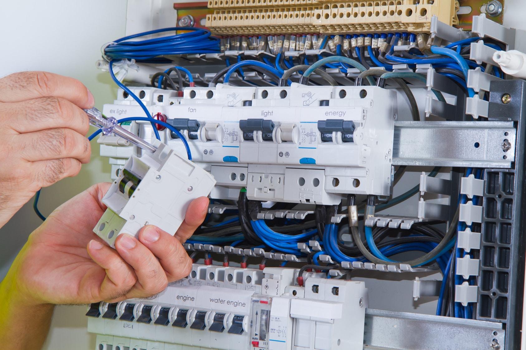 Étude électrotechnique Annecy
